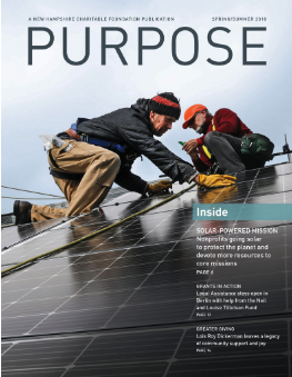 Solar Powered Mission